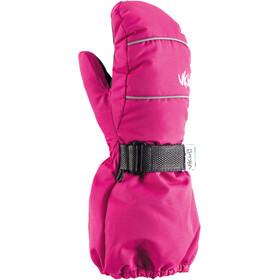 Viking Europe Olli Pro Rękawiczki Dzieci, pink